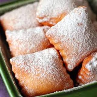 Costas French Market Doughnuts (Beignets).
