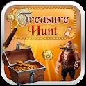 Treasure Hunt Game icon