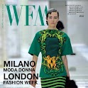 WFM Milan/London SS2011 logo