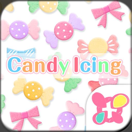 ★免费换装★冰糖果 for[+]HOME 個人化 App LOGO-硬是要APP