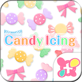★FREE THEMES★Candy Icing