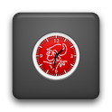 Ajax Clock Widget logo