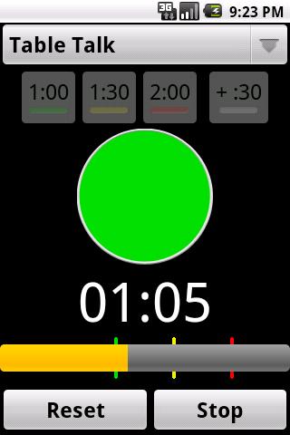 玩教育App|Timer4TM免費|APP試玩