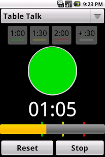 Timer4TM- screenshot thumbnail