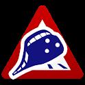 NL Train Navigator logo