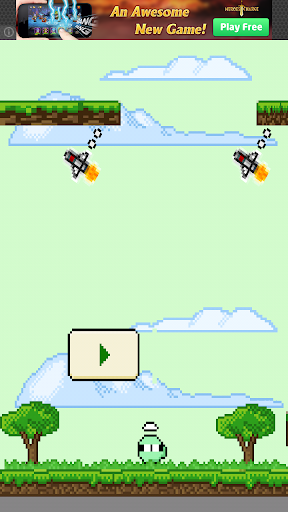 迷你直升机游戏 Pixel Mini Copters