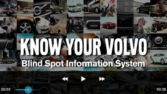 Know Your Volvo- screenshot thumbnail
