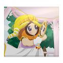 Princess Kenny ZUCCHINI icon