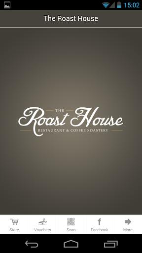 The Roast House