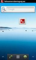 Screenshot of HiddenCall - hide your Number