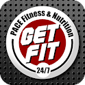 PACE Fitness & Nutrition logo