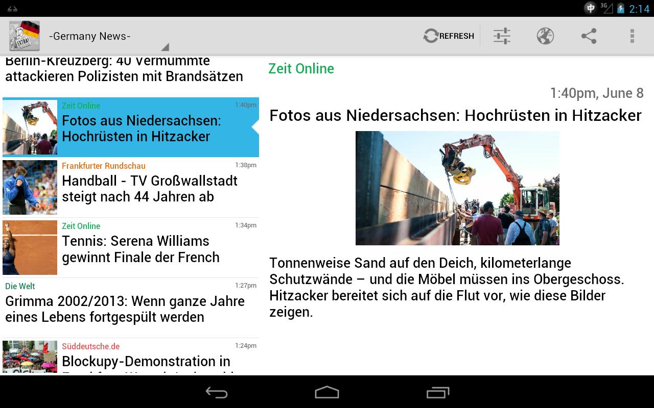 deutschland nachrichten android apps on google play. Black Bedroom Furniture Sets. Home Design Ideas