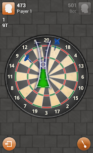 Darts 3D- screenshot thumbnail