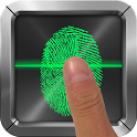 Lie Detector Finger Scan icon