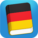 Learn German Phrasebook logo