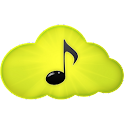 CloudAround Lite Music Player logo