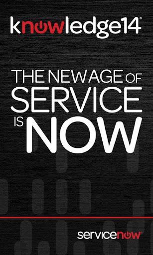 ServiceNow Knowledge14