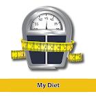 My Diet icon