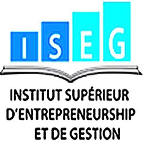 ISEG LOGO-APP點子
