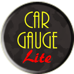 Car Gauge Lite OBD2 通訊 App LOGO-硬是要APP