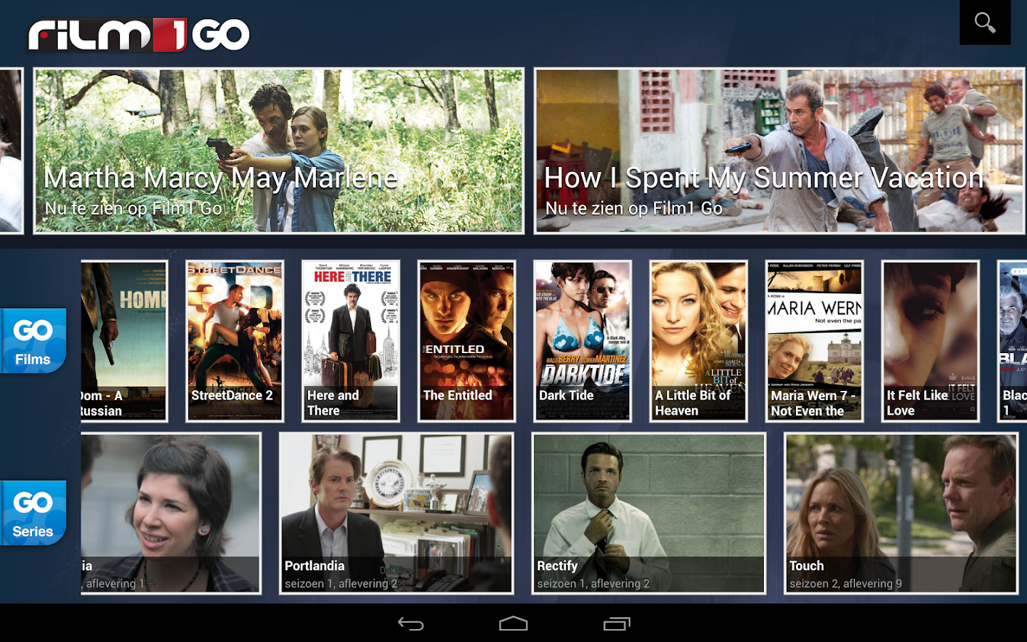Film1 - Android Apps on Google Play