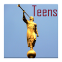 LDS Teens icon