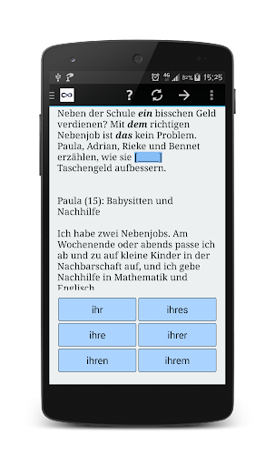Unlimited German Pro