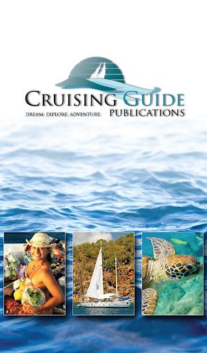 Cruising Guide Publications