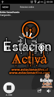 Estación Activa- screenshot thumbnail