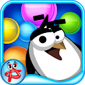 Tap The Bubble 2 Penguin Party icon