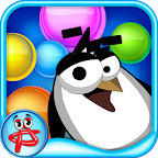 Tap The Bubble 2 Penguin Party