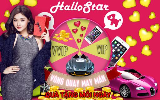 HalloStar - Hot girls tụ hội
