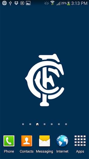 Carlton Spinning Logo