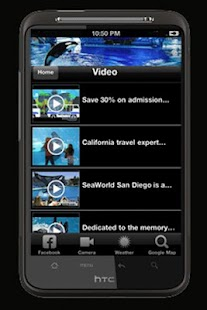 Sea World Guide - screenshot thumbnail