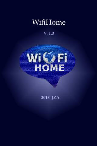 WifiHome