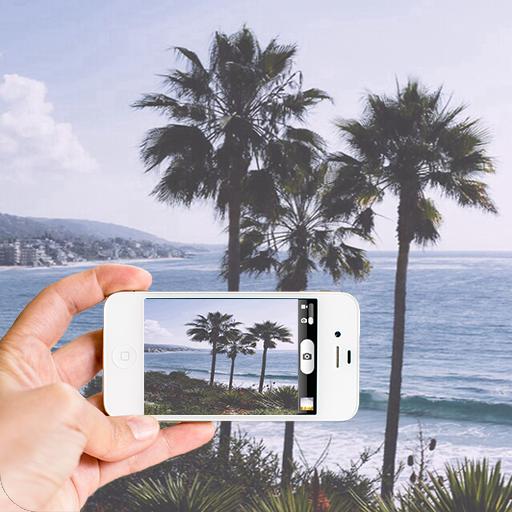 加州壁紙 攝影 App LOGO-APP試玩