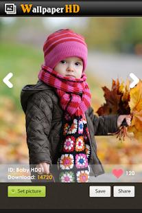 WallPaper HD Free 攝影 App-癮科技App