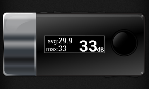 Sound Meter for SmartWatch- screenshot thumbnail