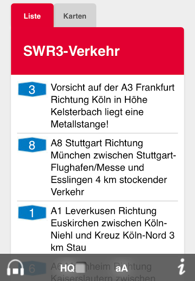 Swr3 Elchradio