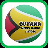Guyana News, & Radio