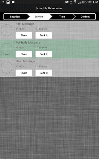 【免費商業App】TCM TIME-APP點子