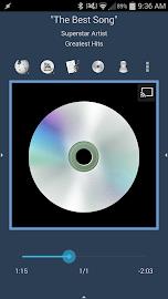 Music Player (Remix) Screenshot 1