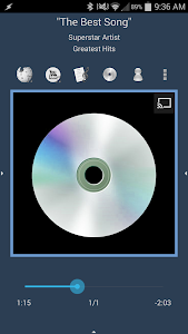 Music Player (Remix) v1.5.1