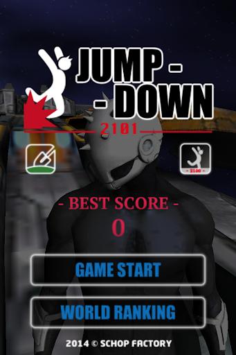JumpDown 2101