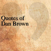 Quotes of Dan Brown