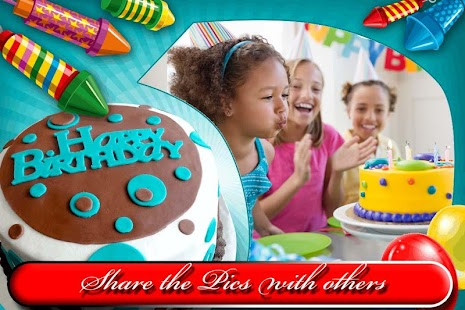 Birthday eCards - Smilebox - Invitations, Collages, Slideshows and Scrapbooks – Smilebox