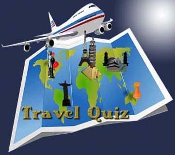 Travel Quiz