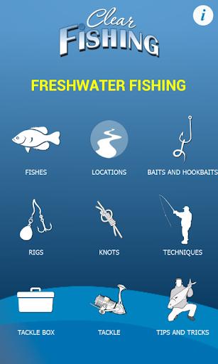 Fishing Freshwater