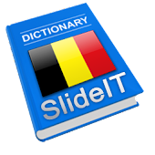SlideIT Dutch AZERTY Pack