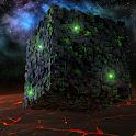 Borg sci-fi live wallpaper icon